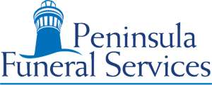 Peninsula Funeral Services Logo